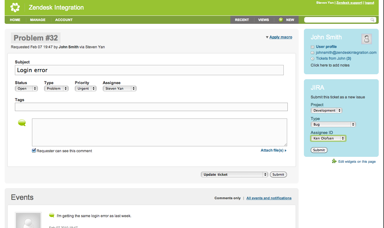 Zendesk Customer Service Software Reviews